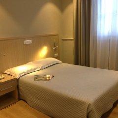 Hotel Ambassador 3* Номер Комфорт с различными типами кроватей фото 13
