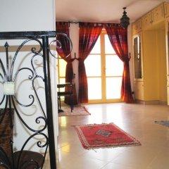 Отель Appartement Anatim Марокко, Уарзазат - отзывы, цены и фото номеров - забронировать отель Appartement Anatim онлайн интерьер отеля