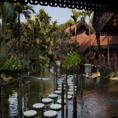 Отель Mercure Mandalay Hill Resort фото 4