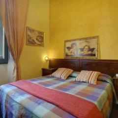 Отель Soggiorno La Cupola Италия, Флоренция - 1 отзыв об отеле, цены и фото номеров - забронировать отель Soggiorno La Cupola онлайн комната для гостей фото 3