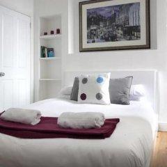 Отель Clamshell Land - Royal Mile Великобритания, Эдинбург - отзывы, цены и фото номеров - забронировать отель Clamshell Land - Royal Mile онлайн комната для гостей фото 3