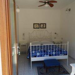 Отель Villa Dafne 2* Стандартный номер фото 24