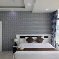 Апартаменты Phi Yen Nha Trang Blue Sea Apartments комната для гостей фото 2