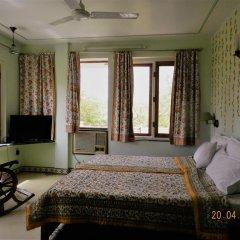 Om Niwas Suite Hotel 3* Люкс с различными типами кроватей