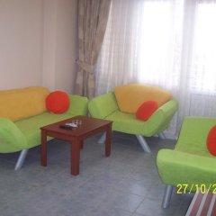 Eylul Hotel 3* Люкс с различными типами кроватей