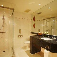 Отель Hilton Hua Hin Resort & Spa 5* Стандартный номер с различными типами кроватей