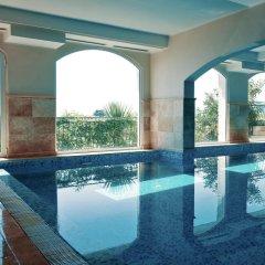 Hotel Azimut бассейн фото 2