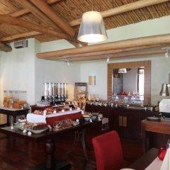 Belmond Hotel Rio Sagrado питание фото 2