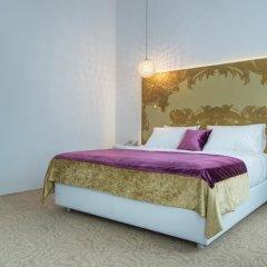 Гостиница Panorama De Luxe 5* Стандартный номер разные типы кроватей фото 6