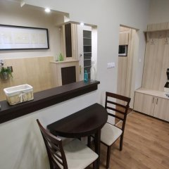 Апартаменты Premium Studio in the Center комната для гостей фото 4