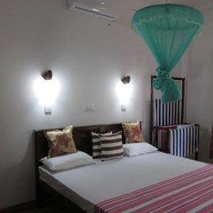 Отель Rainbow Guest House Стандартный номер с различными типами кроватей фото 25