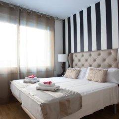 Отель Alcam Gold Испания, Барселона - отзывы, цены и фото номеров - забронировать отель Alcam Gold онлайн комната для гостей фото 5