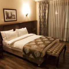 Nova Plaza Boutique Hotel & Spa 4* Стандартный номер с различными типами кроватей фото 3