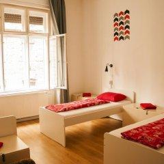 2night Hostel комната для гостей фото 4