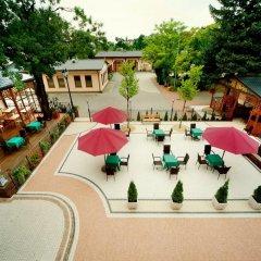 Отель Stara Garbarnia Вроцлав бассейн фото 2