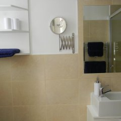 Отель Glenmore Suites Лондон ванная фото 2