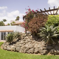 Отель Robinson Club Esquinzo Playa спортивное сооружение