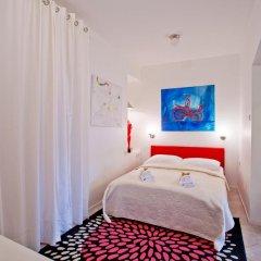 Отель Rooms Zagreb 17 4* Апартаменты с различными типами кроватей фото 2