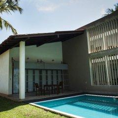 Отель Villa 700 бассейн