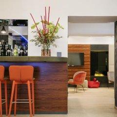 Отель Boutique Hotel Das Tigra Австрия, Вена - 2 отзыва об отеле, цены и фото номеров - забронировать отель Boutique Hotel Das Tigra онлайн гостиничный бар