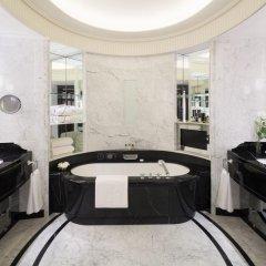 Hotel The Peninsula Paris 5* Полулюкс с различными типами кроватей фото 3