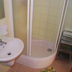 Отель Bluszcz ванная