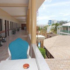 Отель Garant & Suites 3* Номер Делюкс фото 7