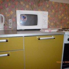 Гостиница ВикторияОтель на Мусы Джалиля Номер Комфорт 2 отдельные кровати фото 21