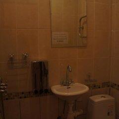 Mini Hotel Parus ванная фото 2