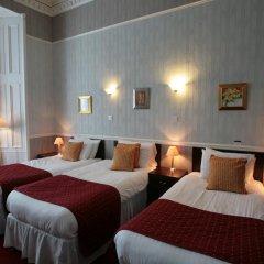 Albion Hotel 3* Стандартный номер с различными типами кроватей фото 3