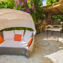 Villa Badem Турция, Патара - отзывы, цены и фото номеров - забронировать отель Villa Badem онлайн фото 2