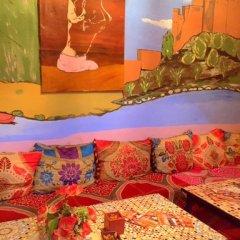Отель Hostel Kif-Kif Марокко, Марракеш - отзывы, цены и фото номеров - забронировать отель Hostel Kif-Kif онлайн помещение для мероприятий фото 2