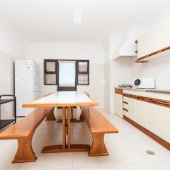 Отель Don Tenorio Aparthotel 3* Люкс разные типы кроватей фото 20