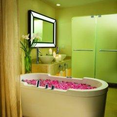 Отель Secrets St. James 5* Люкс с различными типами кроватей фото 6