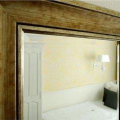 Hotel Domspitzen 3* Улучшенный номер с двуспальной кроватью