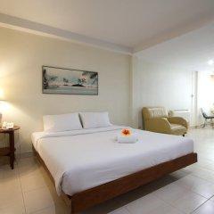Sawasdee Place Hotel комната для гостей фото 3