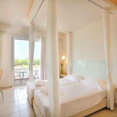 Отель Afandou Bay Resort Suites 5* Полулюкс с различными типами кроватей