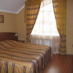 Гостиница Коттедж на Зелёном Стандартный номер с двуспальной кроватью фото 4
