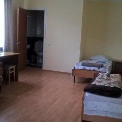 Гостевой дом Простор Стандартный номер с различными типами кроватей фото 13