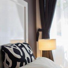 Отель Prima Luxury Rooms 4* Номер Комфорт с различными типами кроватей фото 11