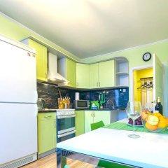 Апартаменты RentalSPb Apartment Obvodnoy Kanal 46 в номере