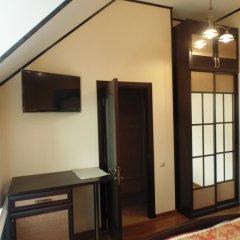 Гостиница Гостиный двор Алтай Номер Делюкс с различными типами кроватей фото 4