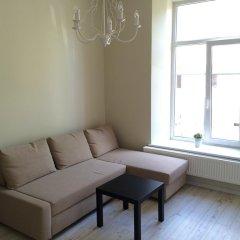 Апартаменты IGo apartment Uzupis комната для гостей фото 2