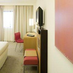 Отель Novotel Waterloo 4* Улучшенный номер фото 4