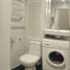 Гостиница Domumetro na Novyh Cheremushkah 3* Апартаменты с различными типами кроватей фото 17