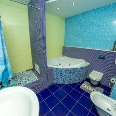 Гостиница kvartira v Nursae Казахстан, Нур-Султан - отзывы, цены и фото номеров - забронировать гостиницу kvartira v Nursae онлайн ванная