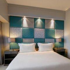 Отель Tivoli Oriente 4* Улучшенный номер с различными типами кроватей фото 4