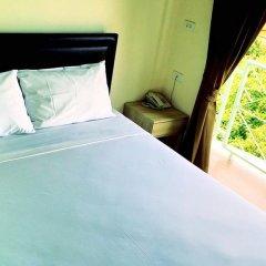 Отель Four Sons Village удобства в номере