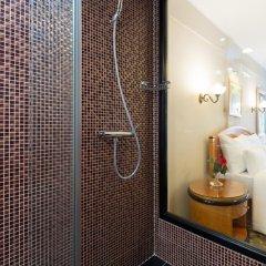 Hotel Sterling Garni 4* Улучшенный номер с различными типами кроватей фото 4