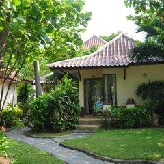 Отель Samui Honey Cottages Beach Resort